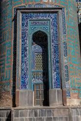 Tomb of Safi-ad-Din, Ardabil