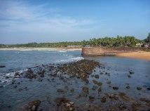 Candolim Beach, North Goa