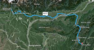10. India - the Wild East