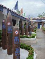UXO Visitor Centre, Luang Prabang