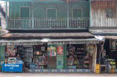 Luang Prabang shop