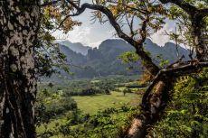Climbing Pha Poak