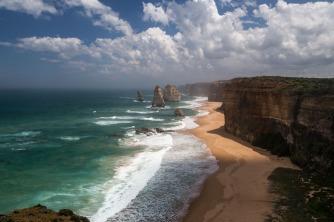 Great Ocean Road - The Twelve Apostles