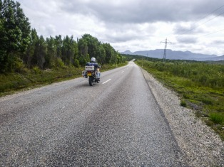 Ride to Queenstown